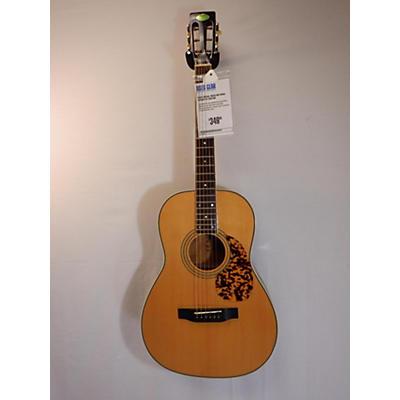 Regal RG3S Acoustic Guitar