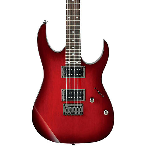 Ibanez RG421 Electric Guitar
