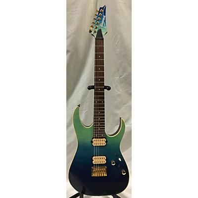 Ibanez RG421HPFM Solid Body Electric Guitar