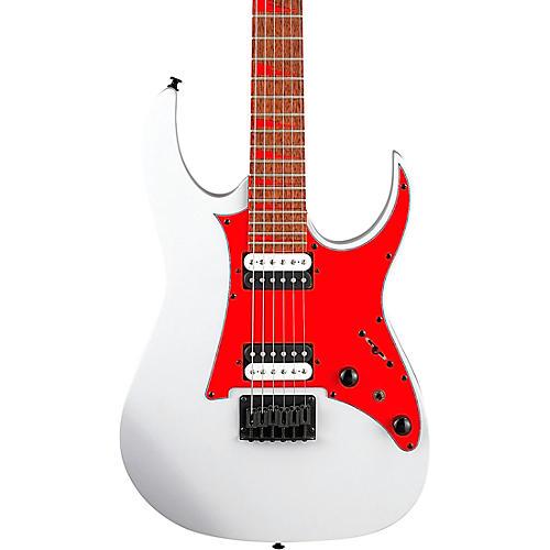 Ibanez RG431HPDX RG High Performance Electric Guitar Matte White