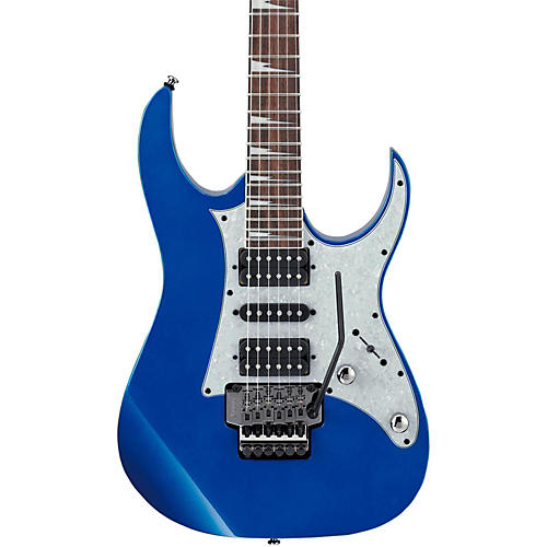 ibanez rg450dx rg series electric guitar starlight blue musician 39 s friend. Black Bedroom Furniture Sets. Home Design Ideas