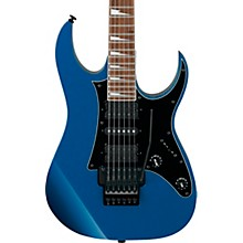 RG550DX Genesis Collection Electric Guitar Laser Blue