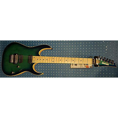 Ibanez RG652AHM Solid Body Electric Guitar