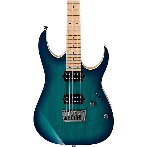 Ibanez RG652AHMFX Prestige RG Series 6-String Electric Guitar
