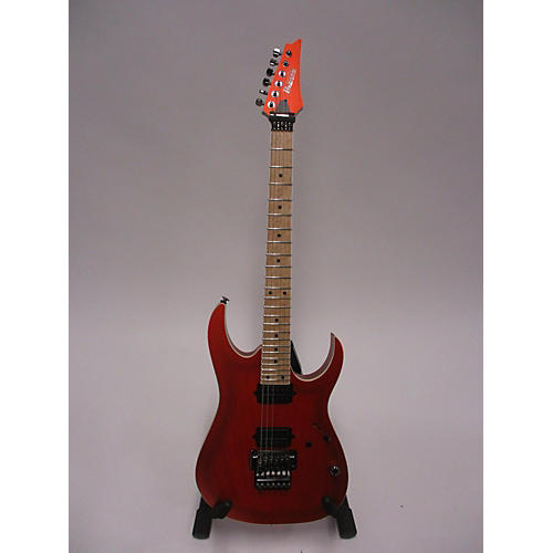 RG652AHMS Solid Body Electric Guitar