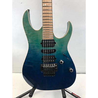 Ibanez RG6PCMLTD Solid Body Electric Guitar