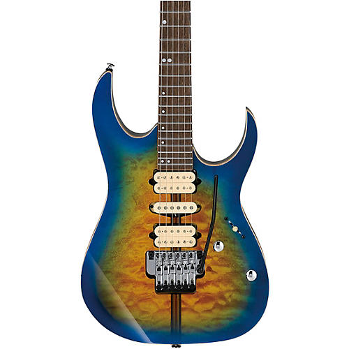 Ibanez RG6PFGMLTD RG Premium Electric Guitar