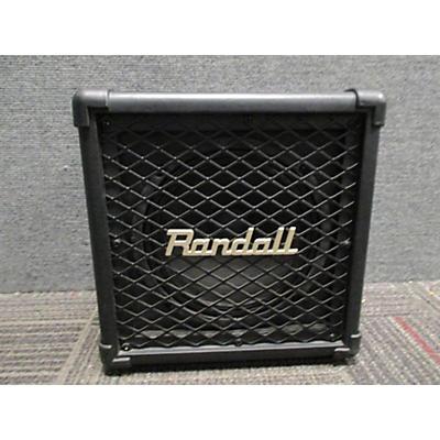 "Randall RG8 1X8"" Guitar Cabinet"