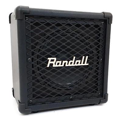 Randall RG8 Guitar Cabinet