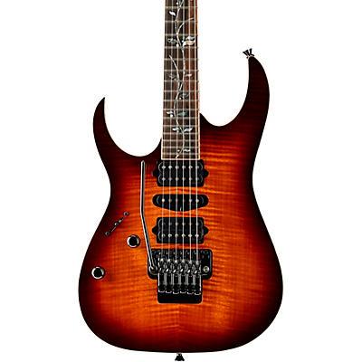 Ibanez RG8570ZL j.custom Electric Guitar Left Handed