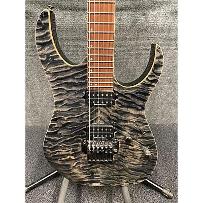 Ibanez RG920QMZ RG Premium Solid Body Electric Guitar
