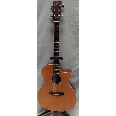 Recording King RGA A9M CFE4 Acoustic Electric Guitar