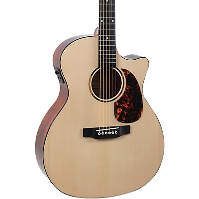 Recording King RGA-G6-CFE5 G6 Grand Auditorium Acoustic-Electric Guitar