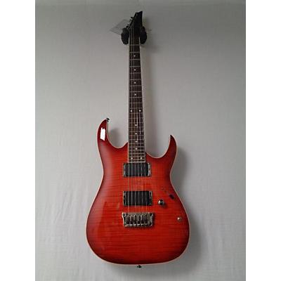 Ibanez RGA42FM Solid Body Electric Guitar