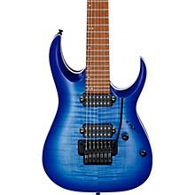 Open BoxIbanez RGA7420FM 7-String Electric Guitar