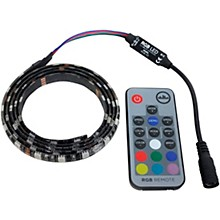 Temple Audio Design RGB LED Light Strip for SOLO 18 Pedalboard