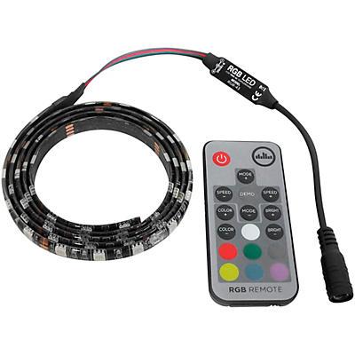 Temple Audio Design RGB LED Light Strip for Temple Audio DUO 17