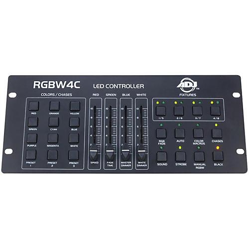 American DJ RGBW4C 32 Channel LED Controller