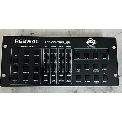 American DJ RGBW4C Lighting Controller