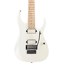 RGD Prestige 7-String Electric Guitar Satin Pearl White