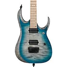 Open BoxIbanez RGD61AL Axion Label Electric Guitar