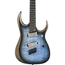 Ibanez RGDIM6FM RGD Iron Label Series Multi-Scale Electric Guitar
