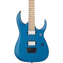 Open BoxIbanez RGDIR6M RGD Iron Label Electric Guitar