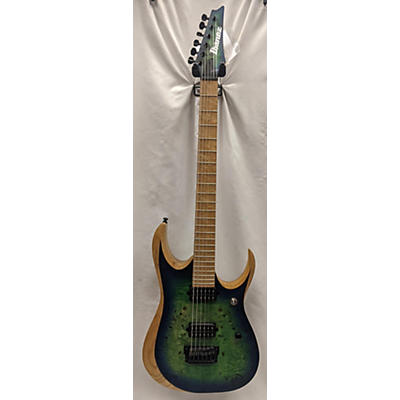 Ibanez RGDIX6MPB Solid Body Electric Guitar