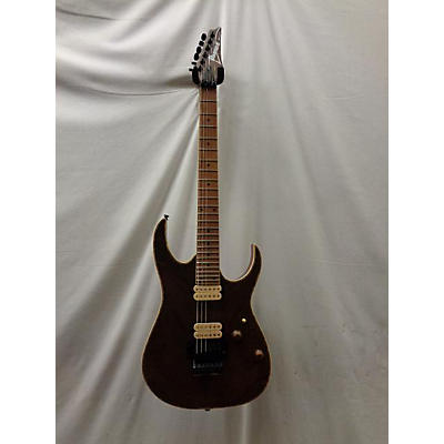 Ibanez RGEW520MCW Solid Body Electric Guitar
