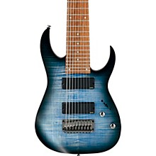 Ibanez RGIR9FME Iron Label 9-String Electric Guitar