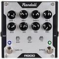 Randall RGOD Guitar Preamp Pedal thumbnail