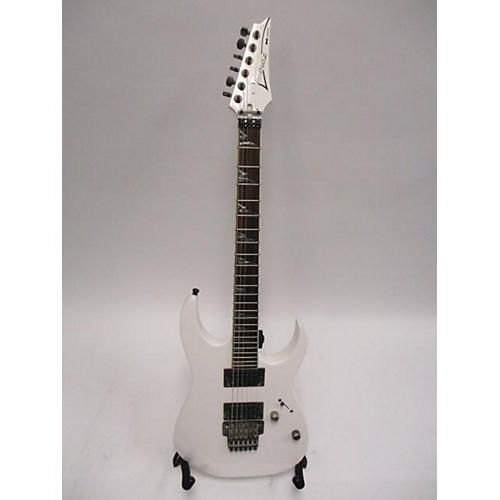 Ibanez RGT42DX Solid Body Electric Guitar White