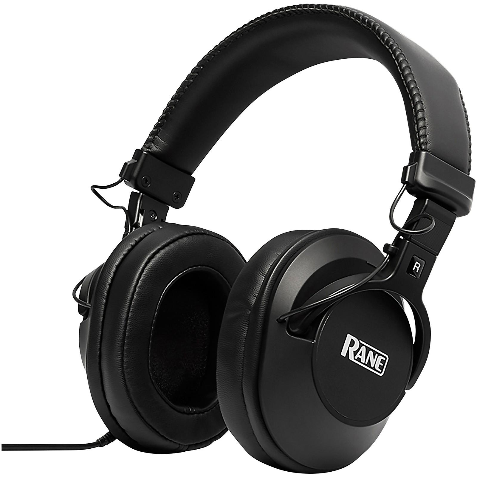 Rane RH-50 Studio Monitoring Headphones