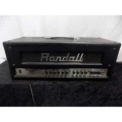Randall RH200 AMP HEAD Solid State Guitar Amp Head