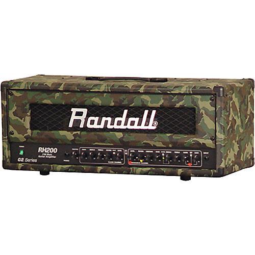 Randall RH200G2 200W Guitar Amp Head