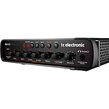 Open Box TC Electronic RH450 Bass Amp Head