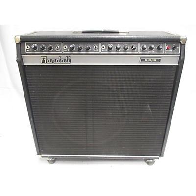 Randall RK 120-115H Guitar Combo Amp