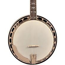 Recording King RK-R36 Madison Select Mahogany Resonator Banjo