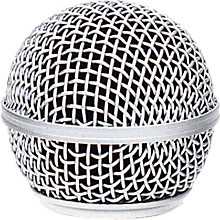 Open BoxShure RK143G SM58 Microphone Grille
