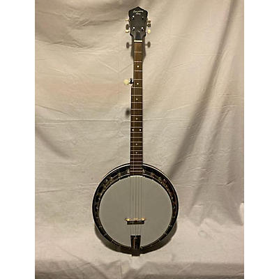 Recording King RKH-05 Banjo