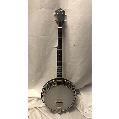 Recording King RKH-05 Dirty 30's Banjo