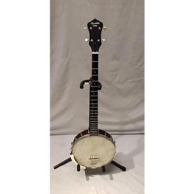 Recording King RKOH-06 Banjo