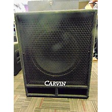 Carvin RL118 Bass Cabinet
