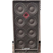 Carvin RL810T Bass Cabinet