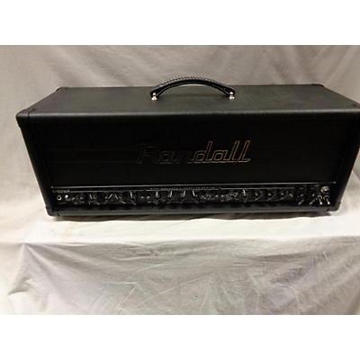 Randall RM 100 KH Tube Guitar Amp Head