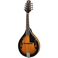 Deals on Rogue RM-100A A-Style Mandolin  Sunburst