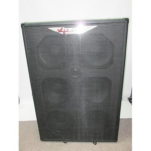 Ashdown RM-610T Bass Cabinet