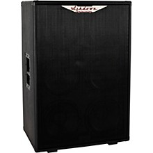 Ashdown RM-610T Rootmaster 900W 6x10 Bass Speaker Cabinet