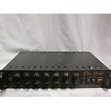 Dean Markley RM-80-DRM Tube Guitar Amp Head
