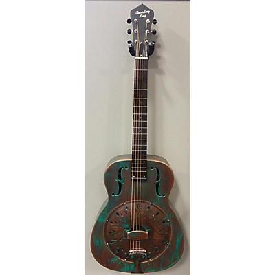 Recording King RM-997-VG Resonator Guitar